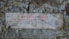 Maas and Waldstein warning label