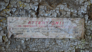 Maas and Waldstein warning label