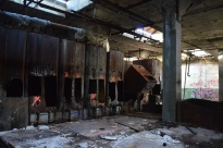 Pittsburgh Plate Glass Factory