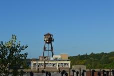 Newark Watertower